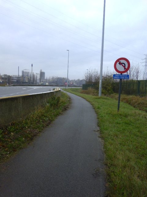 23nov16, 11u31, Wondelgemkaai.