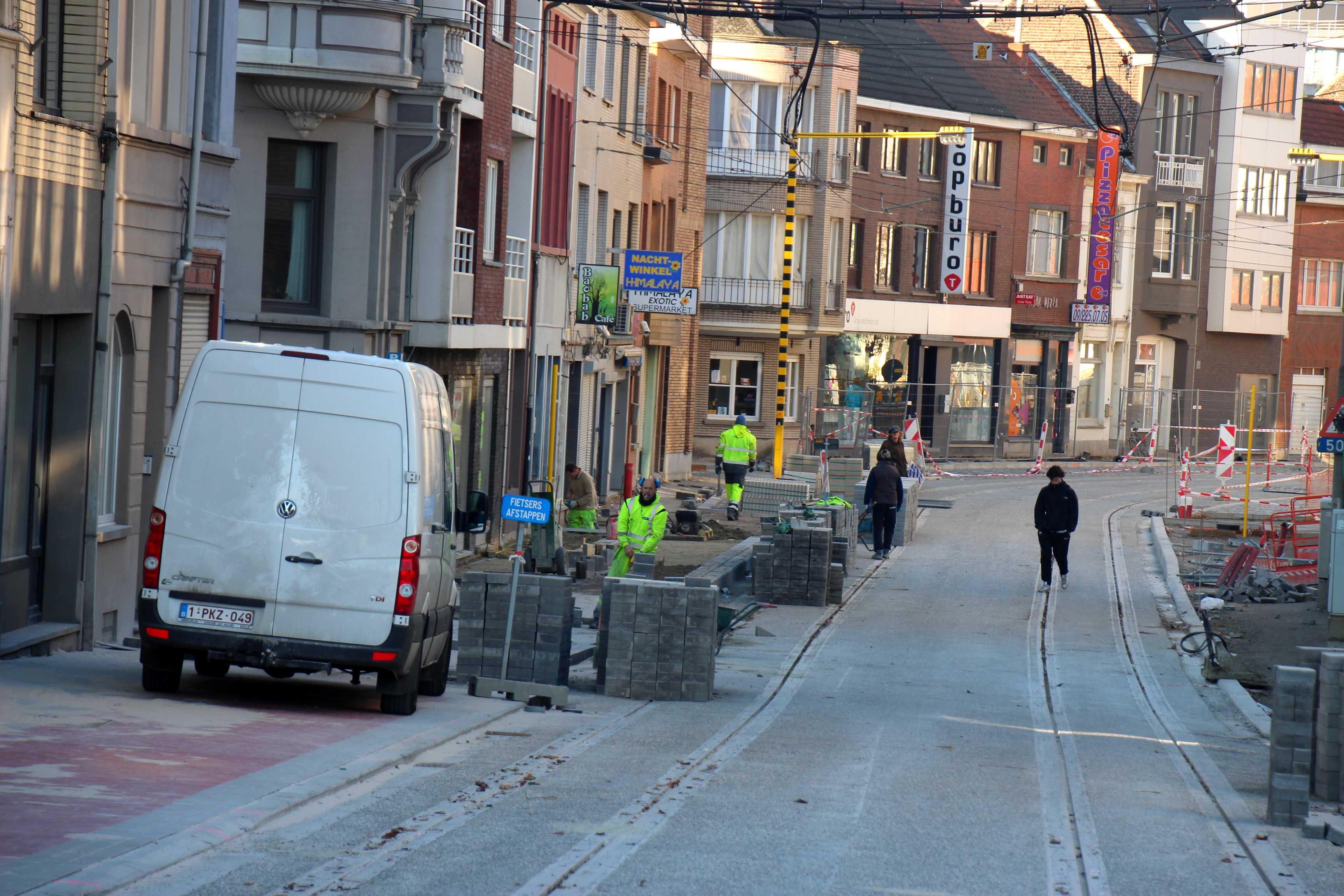 25nov16, Brusselsesepoortstraat