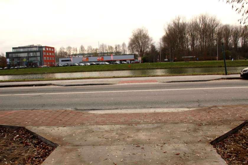 02dec16, Noorderlaan