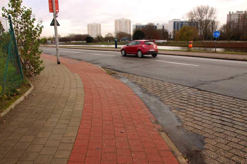 02dec16, Noorderlaan Constant Dosscheweg