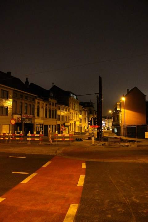 13dec16, Keizervest  / Brusselsepoortstraat